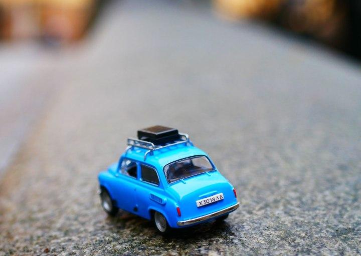 Cosa mettere in valigia per il tuo viaggio On The Road: i consigli di una disordinatacronica