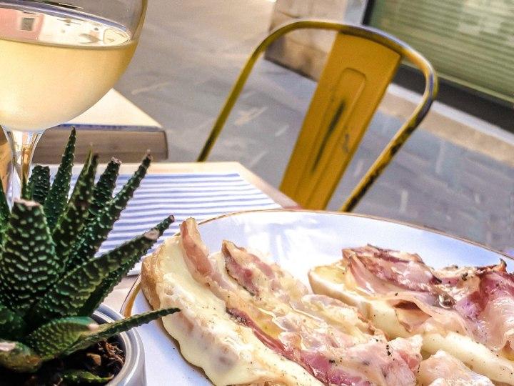 Val d'Orcia da Gustare: dove mangiare (e bere) a San Quiricod'Orcia