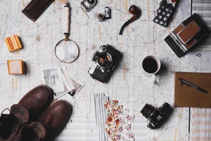 Regali per viaggiatori On The Road: 10 ideeutili