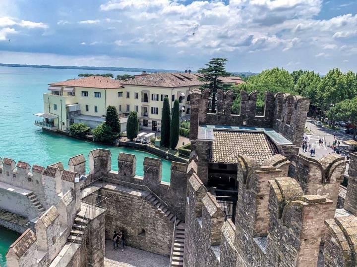 Cosa vedere sul Lago di Garda:  2 itinerari On TheRoad